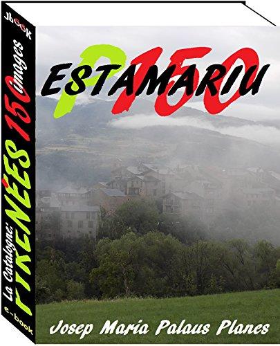 Couverture du livre La Catalogne: Pyrénées  [ESTAMARIU] (150 images)