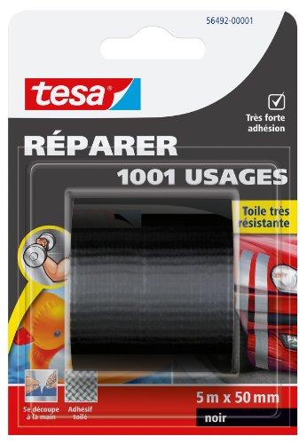 Tesa 56494-00000-00 Réparer 1001 Usages Toile Très Résistante...