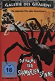 Die Rache der schwarzen Spinne   Die Rueckkehr der Galerie des Grauens 2 Limited Edition