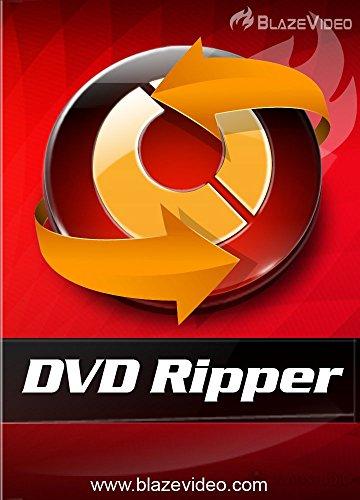 Price comparison product image BlazeVideo DVD Ripper [Download]