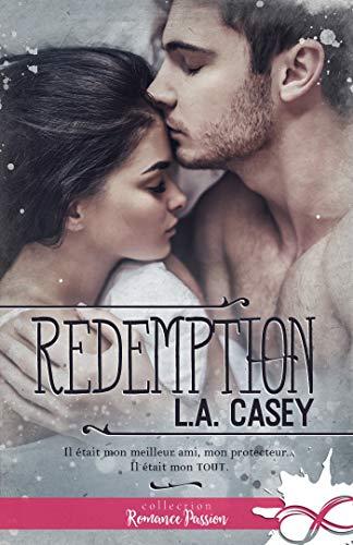 Redemption (Romance Passion) par [Casey, L.A.]