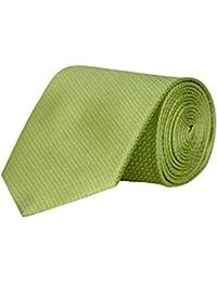 Tiekart men olive tie