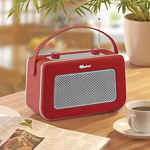 Portable & DAB Radio