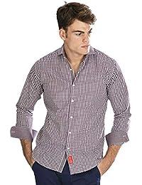 6b35ac39db Amazon.es  Vichy - S   Camisas   Camisetas