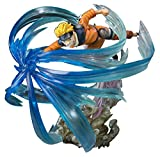 Bandai - Naruto 55293 Figuarts Zero Relations - Figura, 15 cm, 14816