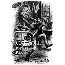 Rhyme and Reason (English Edition)