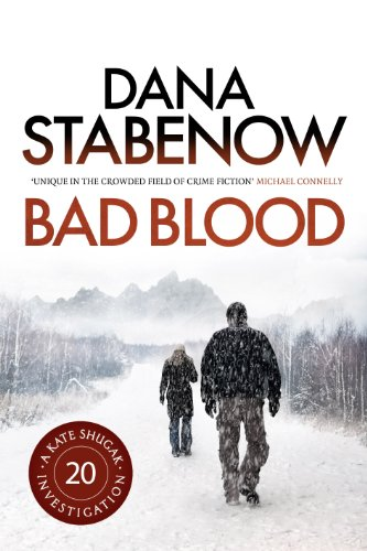 Bad Blood (A Kate Shugak Investigation Book 20) (English Edition)