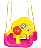 #8: Olly Polly Kids New High Quality Imported Baby Swing - Pink