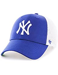 '47  Cap MLB New York Yankees Branson MVP