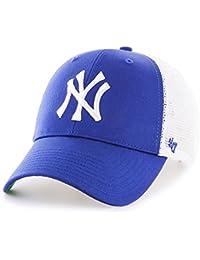 Amazon.es  Forty Seven - Gorras de béisbol   Sombreros y gorras  Ropa 3ee8b37813c