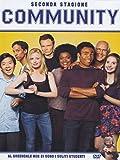 Community Stg.2 (Box 4 Dvd)