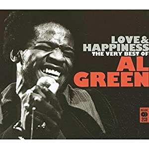 love & happiness (the very best of)