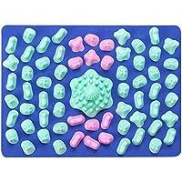 ZDDAB Fußmassage Pad Akupressur Massage Matte Familie Massage Mat (Stück) (größe : M) preisvergleich bei billige-tabletten.eu