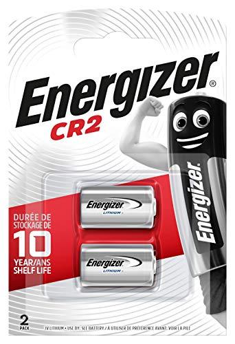 Energizer S387 / 618218 Cr2 Foto de litio