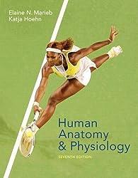 Human Anatomy & Physiology (7th Edition) by Elaine N. Marieb (2006-01-14)
