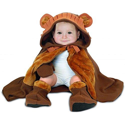 Rubie's Rubies-154681-Kostüm für Babys-Cape, Hut, Handschuhe und - Ruby Hausschuhe Kostüm