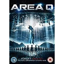 Coverbild: Area Q