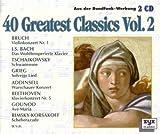 40 Greatest Classics Vol. 2