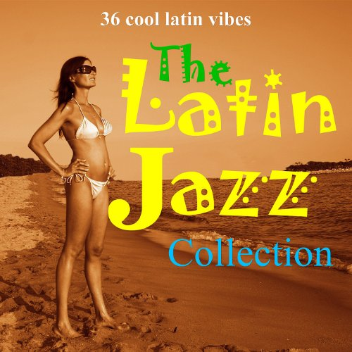The Latin Jazz Collection