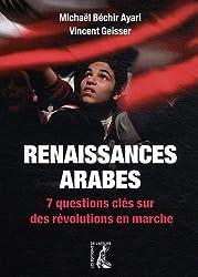 Renaissances arabes