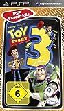 Toy Story 3 - Das Videospiel [Essentials] - [Sony PSP]