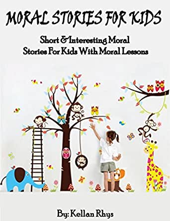 SHORT MORAL STORIES PDF DOWNLOAD