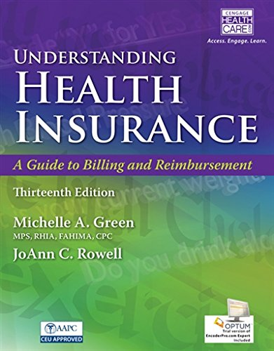 Premium web site der beste preis amazon in savemoney understanding health insurance a guide to billing and reimbursement with premium web site fandeluxe
