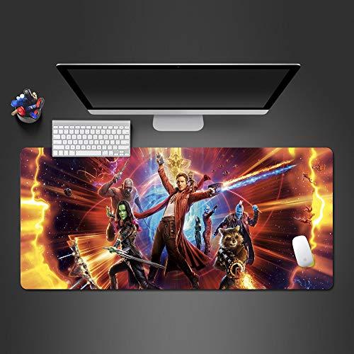 Spieler große mauspad hochwertige mauspad Computer Spieler Tastatur mauspad tischset 600x300x2