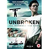 Unbroken [DVD] [2014] by Jack O'Connell