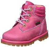 Richter Kinderschuhe Mädchen Pragon Stiefel, Pink (Fuchsia), 26 EU