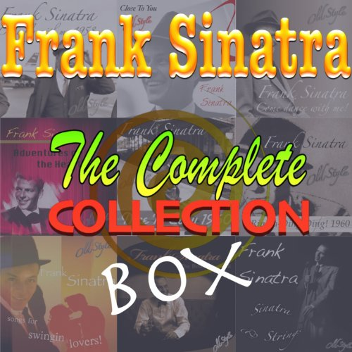 The Complete Collection Box