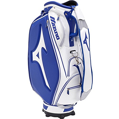 Mizuno BS5LJC172200 Sac de Golf Mixte Adulte, Navy Staff