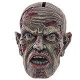 Ekel Spardose Zombie
