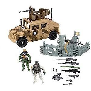 soldier force bombuster v hicule figurines import royaume uni jeux et jouets. Black Bedroom Furniture Sets. Home Design Ideas