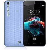HOMTOM HT16 Pro Smartphone 4G de 5.0 pulgadas Móvil de Android 6.0 Marshmallow MT6737 de Quad Core a 1,3 GHz 2 GB de RAM 16 GB de ROM Dual SIM OTA Alarma Inteligente WIFI GPS Teléfono móvil
