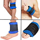 Best Rainbow ice pack - Reusable Gel Ice Pack for Ankle, Knee, Wrist Review