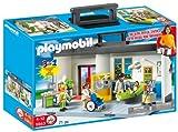 D-Link Playmobil 5953 Maletín Conjunto de hospital