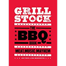 Grillstock: The BBQ Book (English Edition)