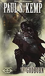 The Godborn: The Sundering, Book II by Paul S. Kemp (2014-03-04)