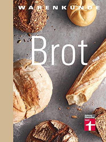 Warenkunde Brot: Gutem Brot auf der Spur (Chemische Tabelle)