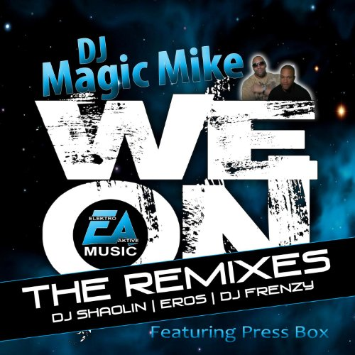 We On (The Remixes)