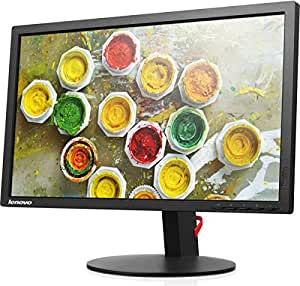 """Lenovo ThinkVision T2454p Ecran PC LED 24"""" 1920 x 1200 7 ms VGA/DVI/DP/HDMI"""