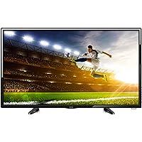 """Dyon D800133 39.5"""" Full HD Black LED TV - LED TVs (100.3 cm (39.5""""), 1920 x 1080 pixels, Full HD, LED, DVB-C,DVB-S2,DVB-T,DVB-T2, Black) prezzi su tvhomecinemaprezzi.eu"""