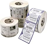 Zebra Z-Select 2000T–Etiketten-Drucker, Farbe: weiß, Übertragungsrate Wärme, 57x 19mm