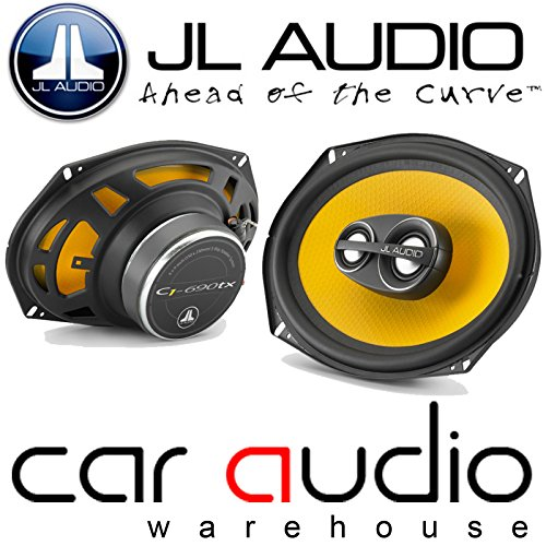 JL audio C1–690TX–225Watts 15,2x 22,9cm C13vie per altoparlanti auto