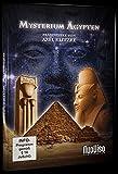 Mysterium Ägypten: Es ist längst noch nicht alles gesagt... -