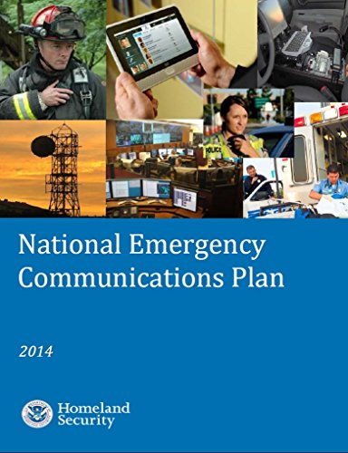 National Emergency Communications Plan: 2014 (English Edition) (Scanner-plan)