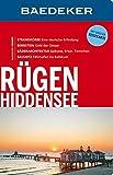 Baedeker Reiseführer Rügen, Hiddensee: mit GROSSER REISEKARTE - Jürgen Sorges