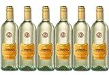 Copa del Sol Verdejo Chardonnay Halbtrocken (6  x 1 l)