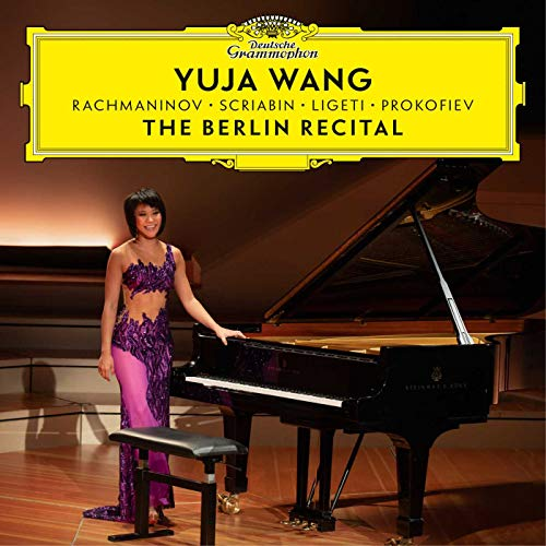 Preisvergleich Produktbild The Berlin Recital
